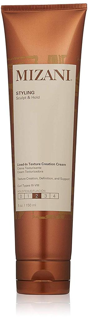 LIVED-IN TEXTURE CREATION CREAM