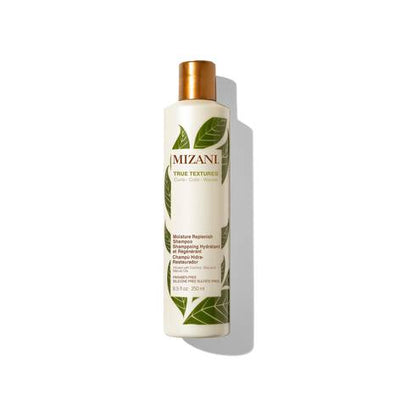 TRUE TEXTURES MOISTURE REPLENISH SHAMPOO