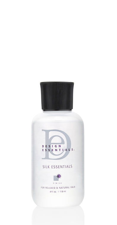 SILK ESSENTIALS THERMAL STRENGTHENING SERUM