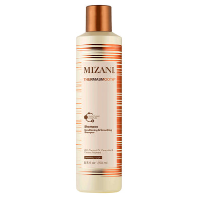 THERMASMOOTH ANTI-FRIZZ SHAMPOO