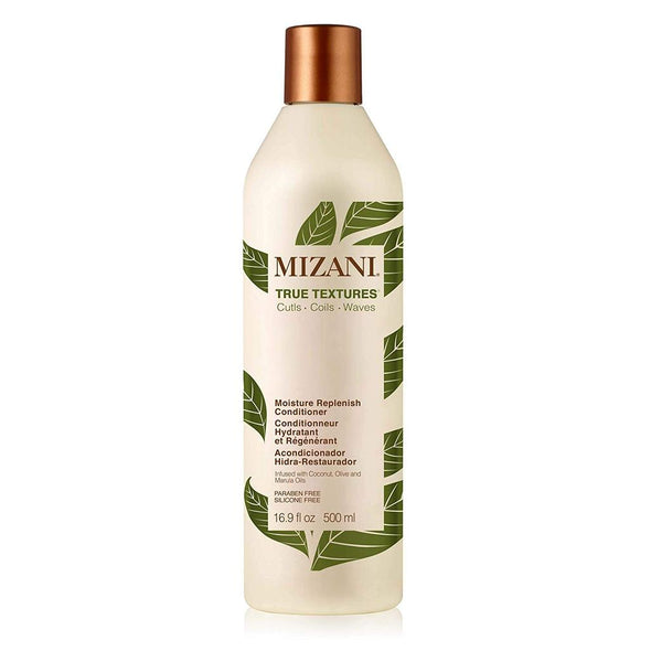TRUE TEXTURES MOISTURE REPLENISH CONDITIONER