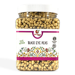 Black-Eye Peas (Cowpea) - NY Spice Shop