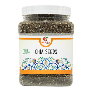 Chia_Seeds - NY Spice Shop