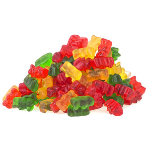 Jelly Bears- Sweet & Sour -  NY Spice Shop