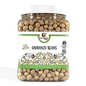 Garbanzo beans - NY Spice Shop