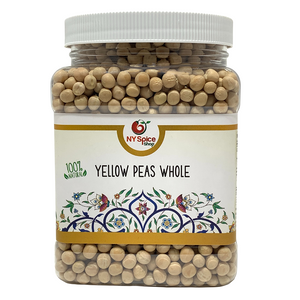 Yellow_Peas_Whole - NY Spice Shop