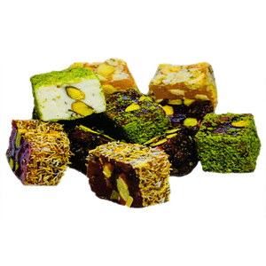 Turkish Delight Mix With Lokum - NY Spice Shop