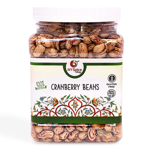 Cranberry_Beans - NY Spice Shop