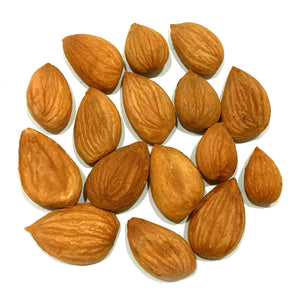 Sweet apricot kernels are simply the edible seeds of apricots, a close relative to the almond. They have a sweet, nutty and sometimes tangy flavor. They also provide healthy fats, protein, and iron - NY Spice Shop