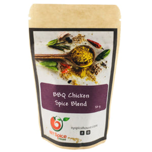 BBQ CHICKEN Spice Blends - NY Spice Shop