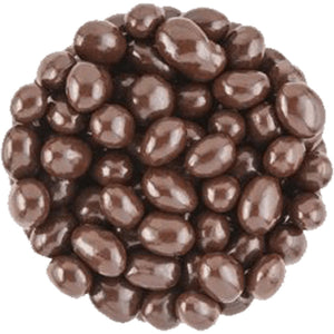 Belgian Dark Chocolate Covered Peanuts - NY Spice Shop