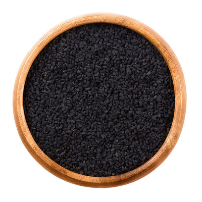 Black Caraway-Nigella-Seeds-Kalonji-Black-Seeds - NY Spice Shop