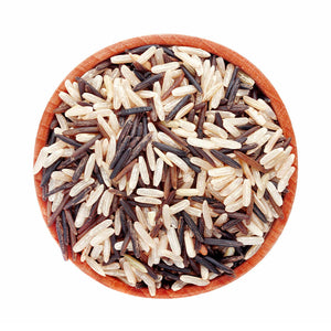 Brown and Wild Rice Mix - NY Spice Shop