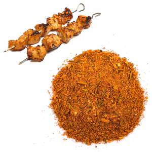 Chicken Kabob Seasoning - NY Spice Shop