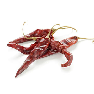 Chile Arbol Mexican Dried Pepper - NY Spice Shop