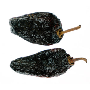 Chili Mulato - Dried Mexican Peppers