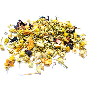 Citrus Chamomile Herbal Tea - NY Spice Shop