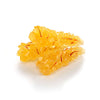 Crystal Rock Candy with Saffron Piradel - Nabat - NY Spice Shop