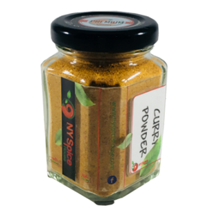Curry_Powder - NY Spice Shop