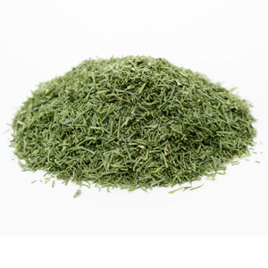Dill Weed ( Cut & Sifted) - NY Spice Shop