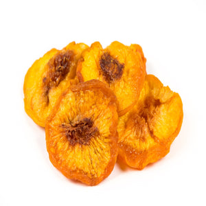 Dried Peaches Ring