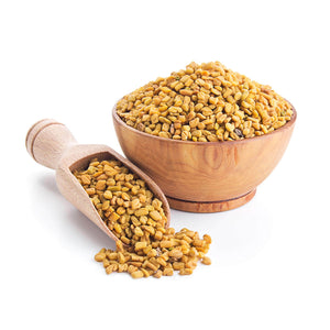 FENUGREEK_Seeds - NY Spice Shop