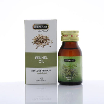 Fennel Oil - 30ml - NY Spice Shop