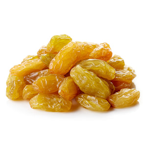 Golden Raisins - Jumbo - NY Spice Shop