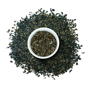 Gunpowder Green Tea - NY Spice Shop