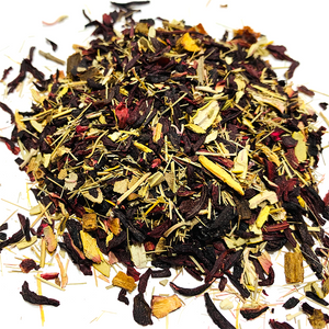 Hibiscus Cucamber Tea - NY Spice Shop