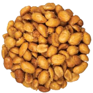 HONEY_ROASTED_PEANUTS - NY Spice Shop