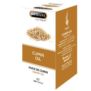 Cumin Oil - NY Spice Shop