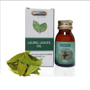 Laurel Leave Oil - NY Spice Shop