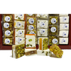 Malban & Nougat Assortment Gift Tray -NY Spice Shop