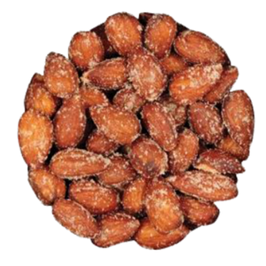 NYSH_Hickory_Smoked_Almonds - NY Spice Shop