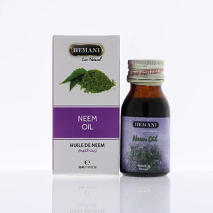 Neem Oil - 30ml - NY Spice Shop