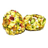 Nougat Green With Pistachios - Chewy green nougat with chopped pistachios - NY Spice Shop