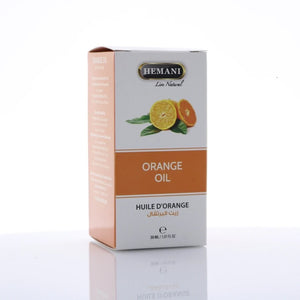 Orange Oil - 30ml - NY Spice Shop