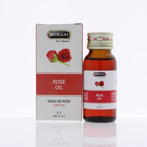 Rose Oil - 30ml - NY Spice Shop
