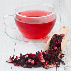 SORREL_HIBISCUS_HERBAL_TEA - NY Spice Shop