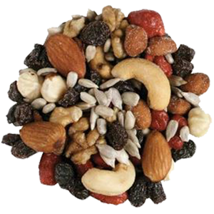 SUPER ENERGY TRAIL MIX - NY Spice Shop