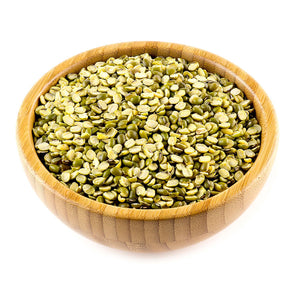 Split Mung Beans With Skin (Mung Dal) - NY Spice Shop