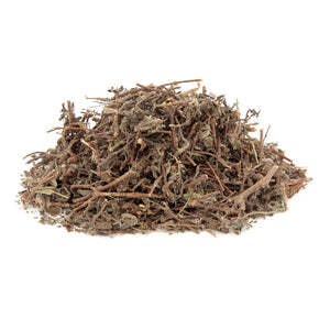 Tulsi_Leaves_Dried_Holy_Basil - NY Spice Shop