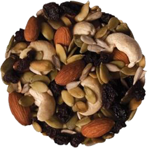 VERY HEALTHY TRAIL MIX - NY Spice Shop