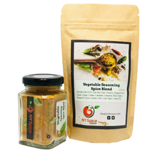 Vegetable_Seasoning_Spice_Blend - NY Spice Shop