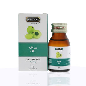 Amla Oil - NY Spice Shop
