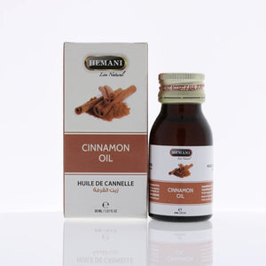 Cinnamon Oil - NY Spice Shop
