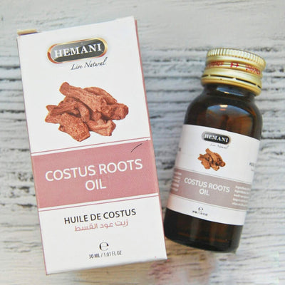 Costus Root Oil - 30ml - NY Spice Shop