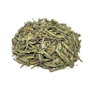 Dragon Well Osmanthus - NY Spice Shop