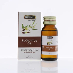 Eucalyptus Oil - 30ml - NY Spice Shop